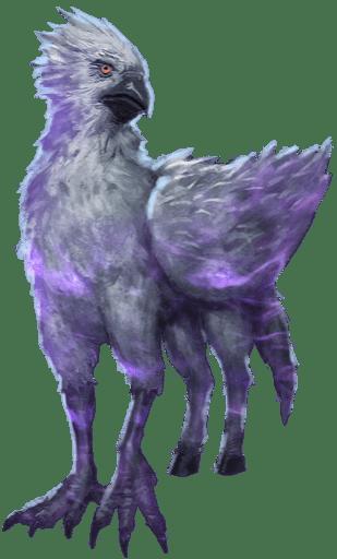 Brilliant Buckbeak WU.png
