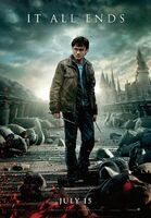 DHf2-Poster RuinsHarryPotter