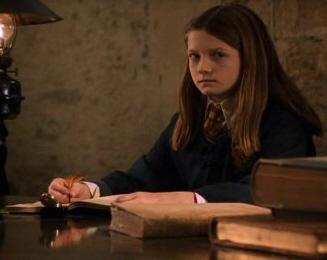 Ginny and diary.jpg