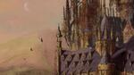Philospher's Stone Hogwarts Jim Kay