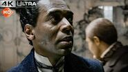 Fantastic Beasts Crimes of Grindelwald Yusuf Kama Tells About the Past, Part 1 2 4k