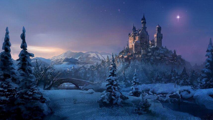 Castle by Joachim Barrum.jpg