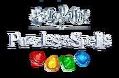 Harry Potter Puzzles & Spells Logo.png