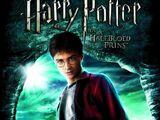 Harry Potter en de Halfbloed Prins (game)