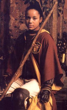 Angelina Johnson