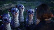 Karmienie lunaballi 3 (Dziedzictwo Hogwartu)
