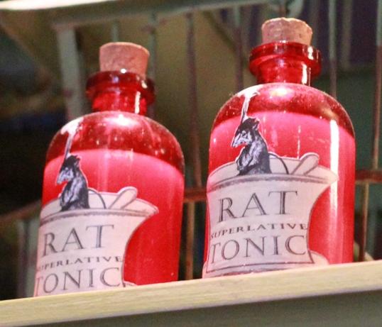 Superlative Rat Tonic