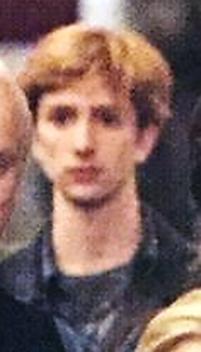 Edward Lupin