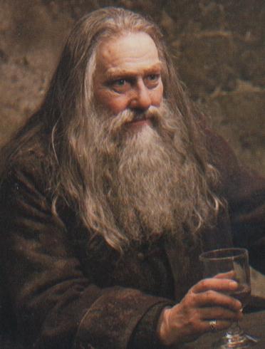 Abelforth Dumbledore