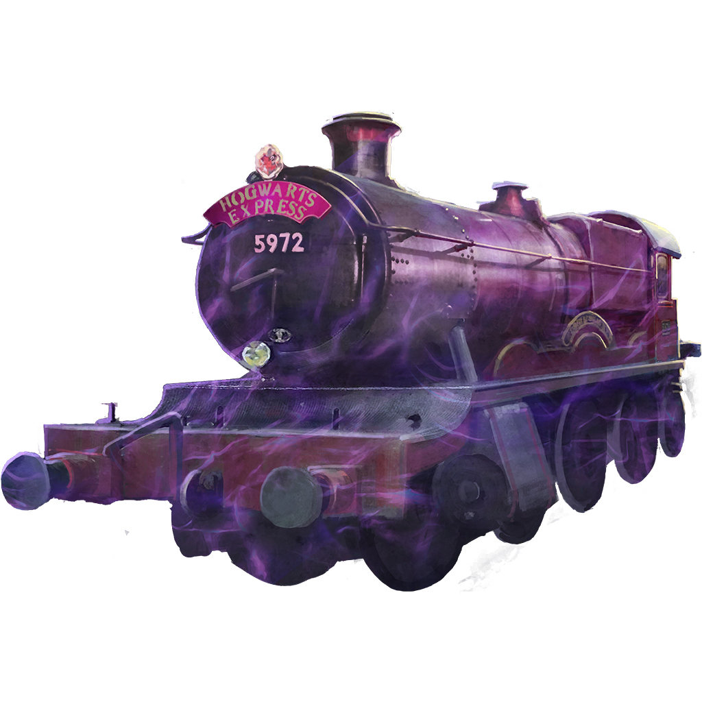 Brilliant Hogwarts Express WU.png
