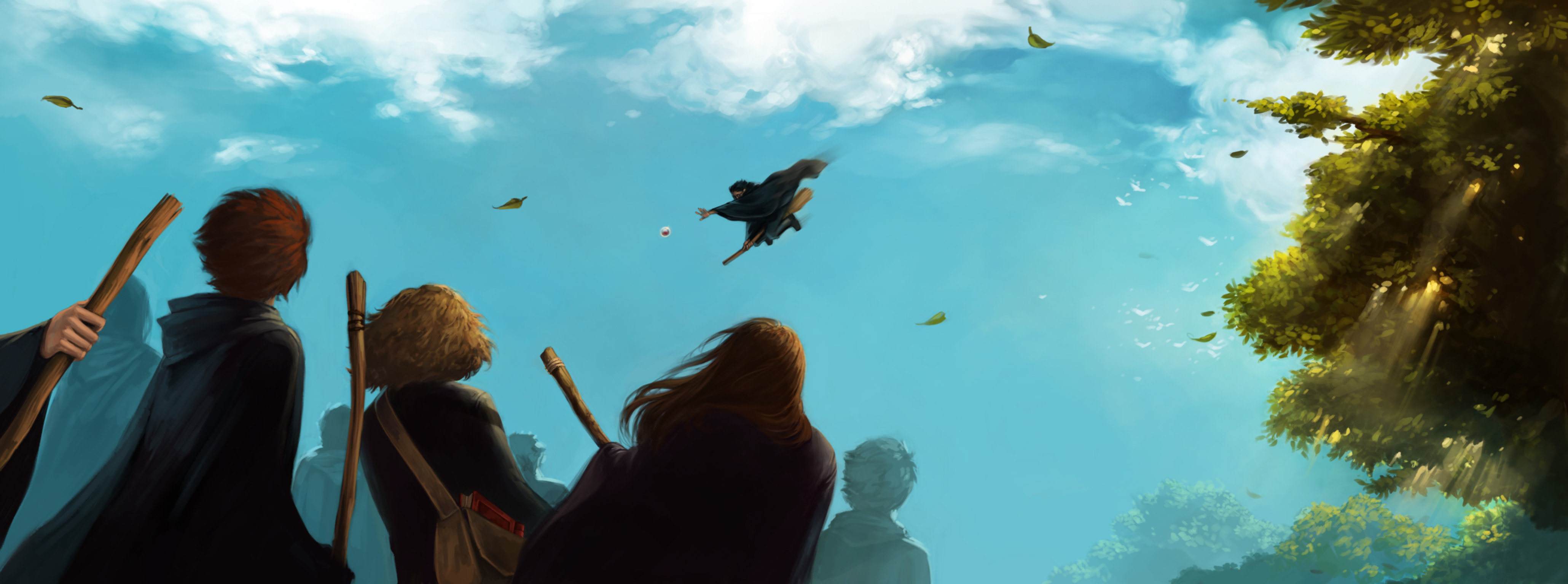Flying (class)