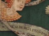 Walburga Svaart