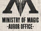 Auror Office