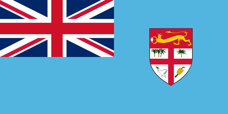 Fidżyjska narodowa drużyna quidditcha