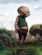 Gnom - Creature Vault