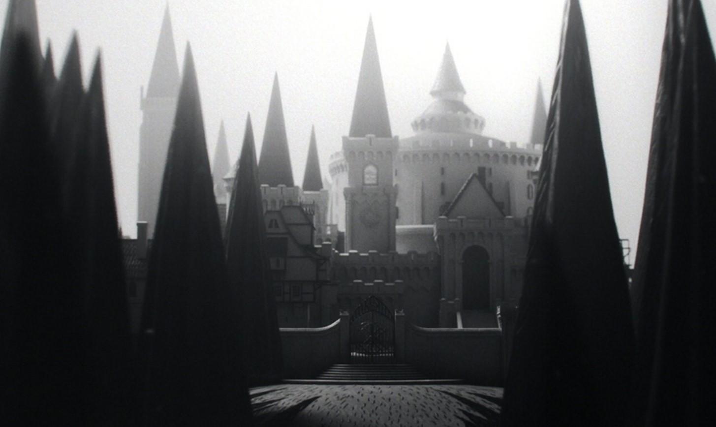伊尔弗莫尼城堡