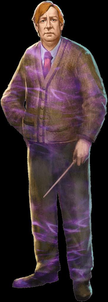 Brilliant Arthur Weasley WU.png
