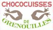Chococuisses de Grenouilles