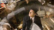 Fantastic Beasts Crimes of Grindelwald Irma Dugard Death Scene 4k