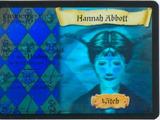 Hanna Abbott (karta)
