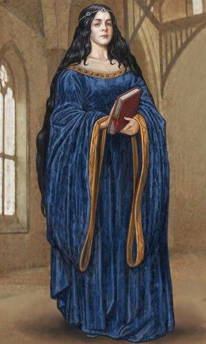Rowena Ravenklauw