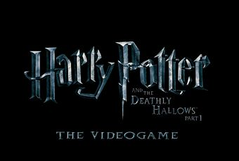 Harry Potter Video Games Harry Potter Wiki Fandom