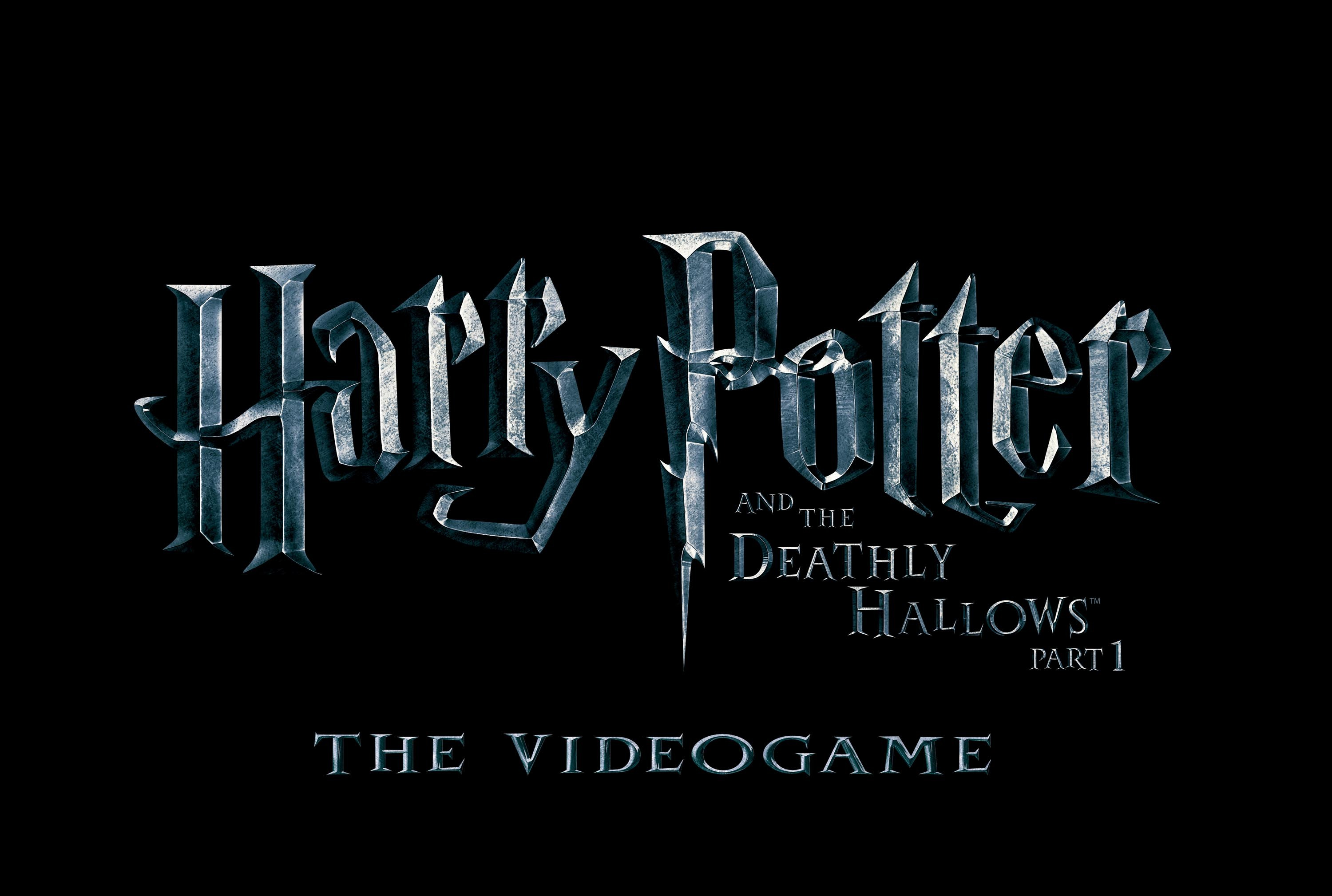Harry Potter video games