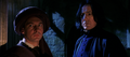 Snape and quirrell