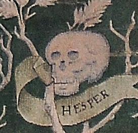 Hesper Black