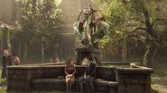 Ogrody (Dziedzictwo Hogwartu)