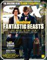 FBaWtFT cover magazine Newt Tina