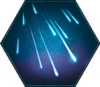 Meteor Showers HM Icon