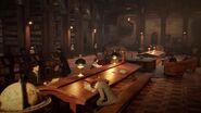 Biblioteka (Dziedzictwo Hogwartu)