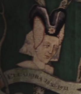 Elladora Black