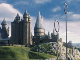 Harry-Potter-Universum