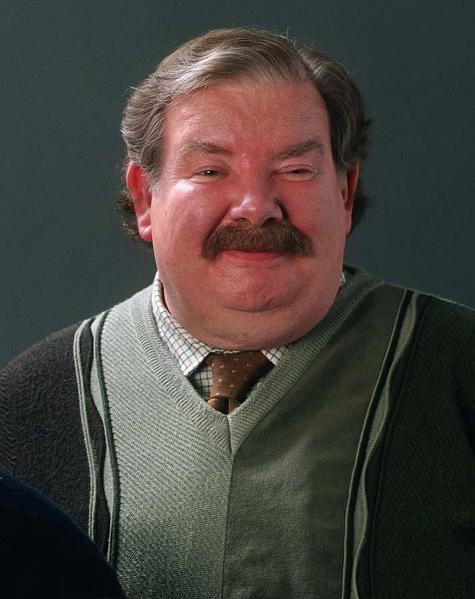 Vernon Dursley