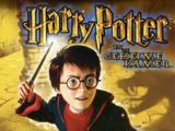 Harry Potter en de Geheime Kamer (game)