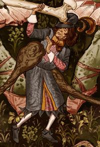 Barnabas le Follet