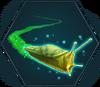 Flesh-Eating Slug HM