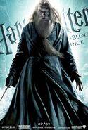 442px-HBP Main Character Banner Albus Dumbledore