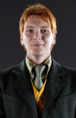 Fred Weasley