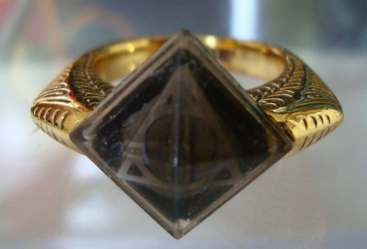 Pierścień Kadmusa Peverella