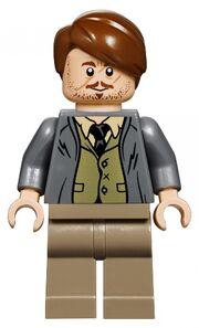 LEGO Remus Lupin