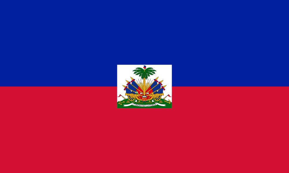 Haitańska narodowa drużyna quidditcha