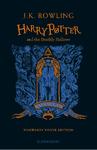 UK House Edition hardback Ravenclaw 07 DH