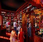 Concept photo of Zonko's Joke Shop