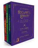 US Hogwarts Library Illustrated Edition Box Set