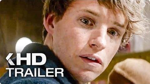 PHANTASTISCHE TIERWESEN UND WO SIE ZU FINDEN SIND Trailer 2 German Deutsch (2016)