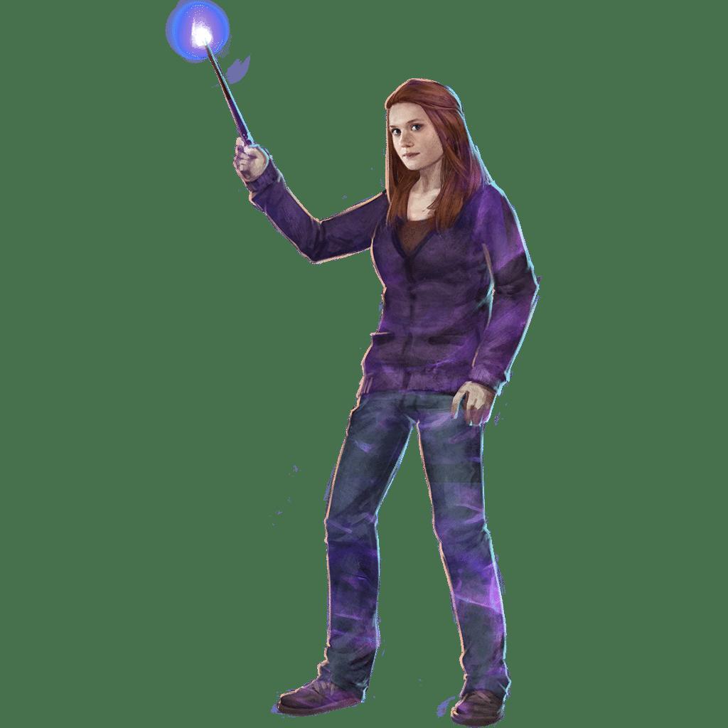 Brilliant Ginny Weasley WU.png
