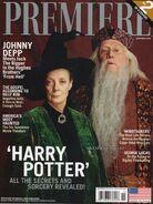 HP1 magazine covers 3